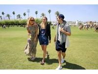 買對單品變身Coachella女孩 草地野餐焦點就是妳