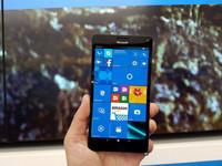 動眼看!將登台的虹膜辨識、可秒變電腦手機 Lumia 950