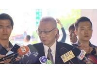 籲坦承面對人民 吳敦義:翁啟惠、蔡英文親密戰鬥夥伴