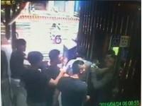 KTV電梯口看不順眼嗆「看三小」 引爆街頭大亂鬥