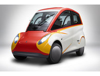 超省油小車 Shell石油推T.25節能車