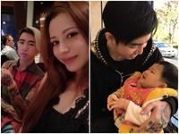謝和弦女友自爆「我們有小孩了」 新成員名字叫Puli