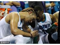 NBA季後賽/豪華連線威力猛? 巴克利:熱火擋不住
