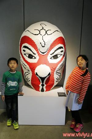 宜兰首座「积木博物馆」在亚洲复仇者娃娃也来啦!联盟二次元眼图片