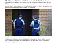 16歲青年密謀襲擊遊行 澳警方連2年老兵節破獲恐攻