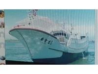 巡護九號、漁訓貳號5月1日出發!沖之鳥礁執行護漁