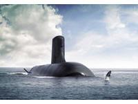 擊敗日本 法國獨得澳洲1.4兆元潛艇天價軍購案