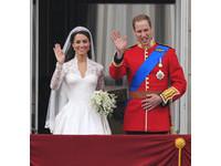 凱特王妃婚紗抄襲的?設計師告Alexander McQueen剽竊