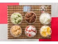 夏天吃冰囉!超商推OREO拿鐵冰沙、花生雪花冰新登場