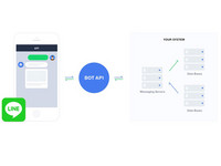 「LINE BOT API」免費試用 開放第二輪帳號申請