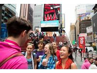 暑假不再只有出國玩 多元形式遊學團成主流