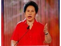 菲總統女候選人開玩笑:南海開戰易 大陸投降怎麼辦?
