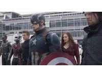 瘋電影/美國隊長3:英雄內戰 內鬨是最大的傷害