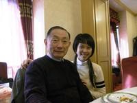 梅葆玖23年後又收了台灣弟子 沒見過面就親自燒影帶送她