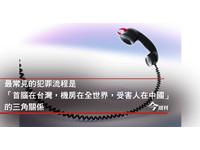 今周刊/地表最邪惡企業 詐騙集團總部在台灣?