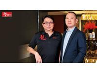今周刊/樂陞許金龍 從怡客買到AltPlus