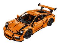 自己動手做超跑!樂高推保時捷911 GT3 RS模型