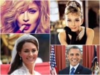 赫本、凱特王妃愛用香氛揭秘 連總統都有御用香