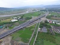國道3號增設南雲交流道 5月2日開放通車