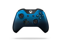 Xbox one闇影藍與闇影銅無線控制器  4月29日冷冽登場