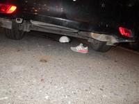 手搖杯卡煞車撞死女騎士 專業駕駛實測:用力踩就可以