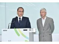 北捷董事長賀陳旦任交通部長 柯文哲:感謝、祝福