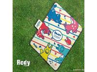跟著Rody跳跳馬去野餐 超萌戶外配件必GET清單