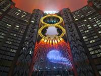 澳門全球最高「8字型摩天輪」實拍 兩側+地面都透明