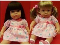 圓滾大眼無表情!養小鬼升級版 泰國流行拜神仙娃娃