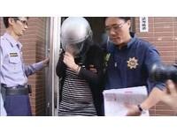 倒車狂駛185.6公尺「輾斃女童」 丁女晚間遭檢方聲押
