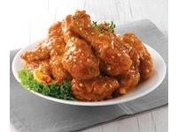 南韓正宗炸雞「起家雞」登台 首家旗艦店開在台北東區