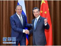 中俄齊聲嗆美! 反在韓部署THAAD、介入南海爭議
