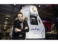 SpaceX獵鷹9號已排除爆炸問題 預計1月9日再度發射