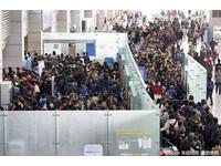 搶搭黃金假期周熱潮 韓設「五一中國遊客歡迎日」