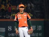 打職棒本來就有壓力 吳國豪:球場上不分年紀