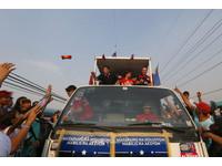 選舉暴力事件頻傳 菲律賓5月大選添變數