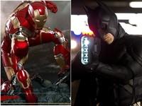 漫威、DC裡誰最有錢?「他」完勝鋼鐵人、蝙蝠俠