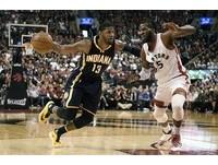 溜馬喬治成就榮耀 NIKE史上第21人有專屬籃球鞋款