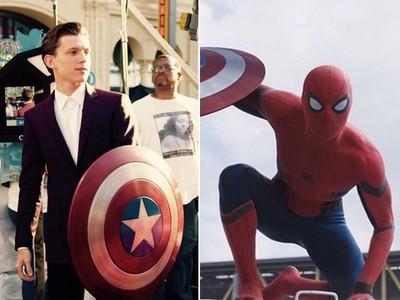新蜘蛛人湯姆荷蘭面試過程公開!一個動作導演決定要他