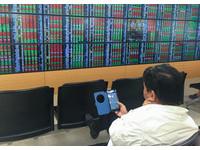 台股收漲46點登高9590點 大立光再刷歷史新高價