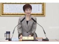 洪習會前見藍委 洪秀柱:總統大選後再沒談過一中同表