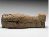 棺木僅44公分!世界上最小的木乃伊 媽媽肚裡16周夭折