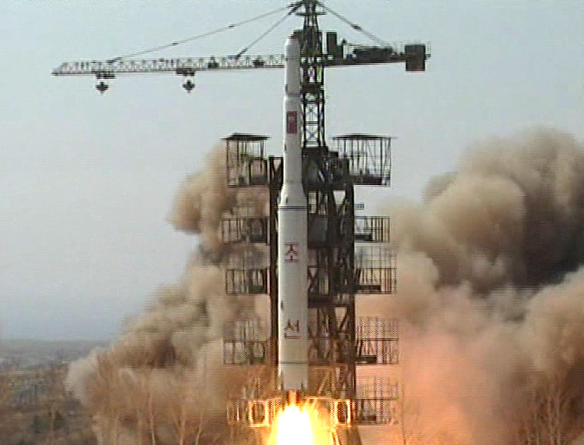 美日韓聯手抵制北韓勞工 杜絕薪金供核武製造   文章內置圖片
