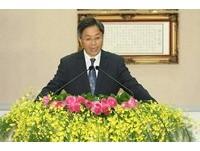 張善政推辭選台北市長 許毓仁:還是覺得他是絕佳人選