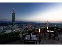 情人節不煩惱 全台18家擁有無敵夜景的高樓景觀餐廳
