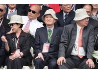 彭明敏、高俊明皆以年紀大為由 婉拒接任總統府資政
