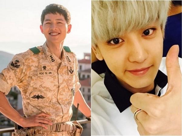 宋仲基只排第5!韓票選「眼睛最美男星」冠軍是BTS的他