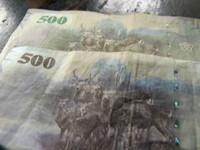 假特務「洗美金」謊稱黑紙變真鈔 藝人李立崴險上當
