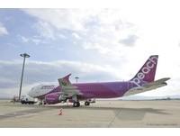 樂桃航空促銷到明天!台北-沖繩最低來回2,660元含稅