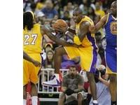 NBA/為砲轟上場時間道歉 傑米森:對自己很失望!
